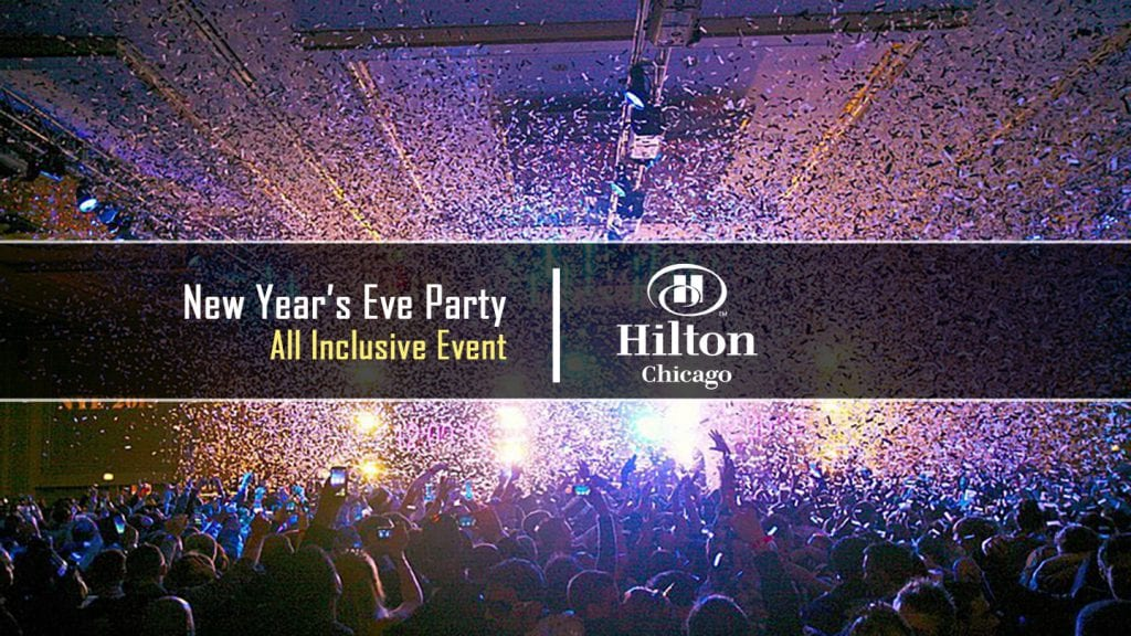 Chicago New Year's Eve Events
