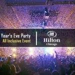 NYE 2019 Promo Ad – Hilton All inclusive